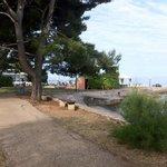 Strand/Bucht
