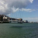 Pont transbordeur de Biscaye