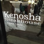 Steakhouse with a twist