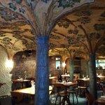 the restauraunt
