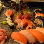 Yen's Sushi Menü