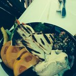 Hummus Tapa