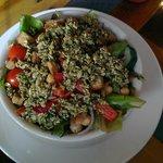 Sunshine Chef Salad