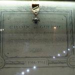 Croix de Geurre (France Medal)
