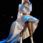 Lady Gaga and the Gypsy life