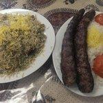 Shiraz Restaurant & Catering Services Foto