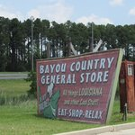 Bayou Country General Store Foto