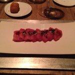 Good tuna.