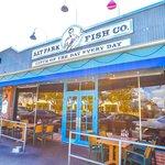 Baypark Fish company