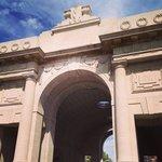 Last Post at Menin Gate Memorial