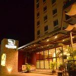 Hotel Exterior/ Exterior Hotel