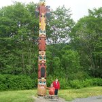 Very large totem