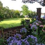 Cummer Gardens