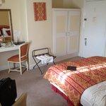 Same room - opposite angle