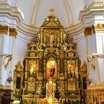 Marbella church