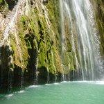 El Limon waterfall 15 mins from Resort