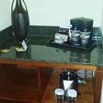 nice coffe setup