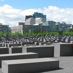 Holocaust Memorial - Berlin, Germany 2013