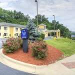 Foto de Sleep Inn Bryson City - Cherokee Area