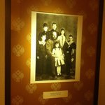Фотки из царской России на стенах