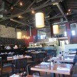 Good Food at TORC - Napa, California
