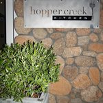 Hopper Creek Kitchen at Hotel Yountville Foto