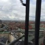 panorama view from St Petes Tower