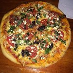 Minuteman Revolutionary Pizza