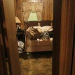 Apartment Queen room