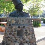 Estátua de Hans Christian Andersen