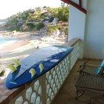 Shore Villa View