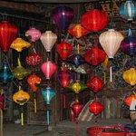 lantern stalls