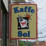 Photo de Kaffe Sol