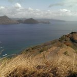 Pigeon Island hike