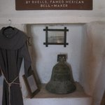 Mission Bell Display