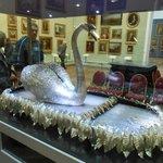 Special Silver Swan