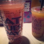 Fat Tuesday Foto