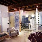 Chambre Bleue - 1er étage