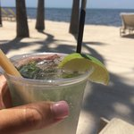 Blueberry Mojito Oceanside