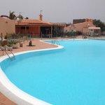 Enorme piscina 2