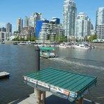 Aquabus Ferries Vancouver