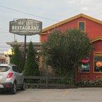 Old Erie Restaurant
