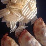 Chips no gourmet all-natural baked plantain chips. Shameful