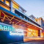 HARRIS Hotel Seminyak - 峇里