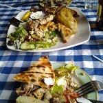Hercules Feast, Mama Soula's, St. John's, NL