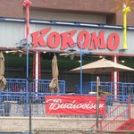Kokomo's For Lively Entertainment.