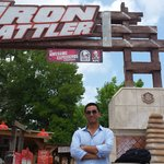before trying iron rattler