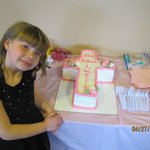 1st Communion Party