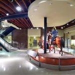 Main Lobby & Staircase
