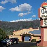Oasis Restaurant and Casino